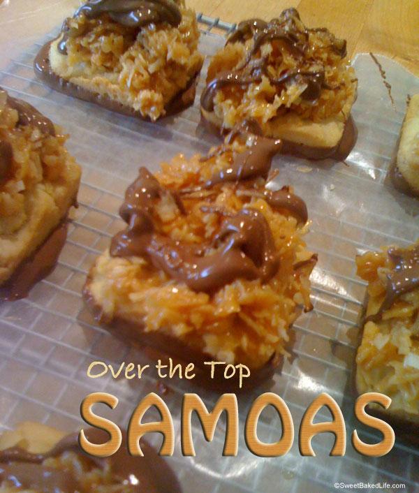 Samoas