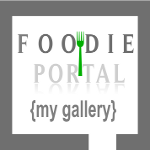 foodieportal badge-150