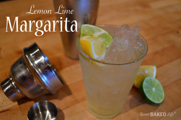 Lemon LimeMargarita
