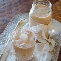 Homemade Baileys Caramel Irish Creme {1st Blogiversary!}