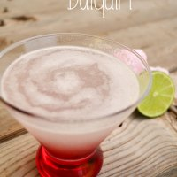 Cotton Candy Daiquiri