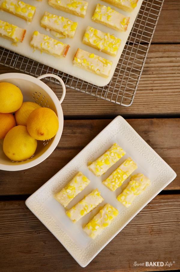 Lemonhead Lemonies