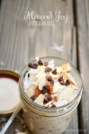 Almond Joy Overnight Oats | Sweet Baked Life