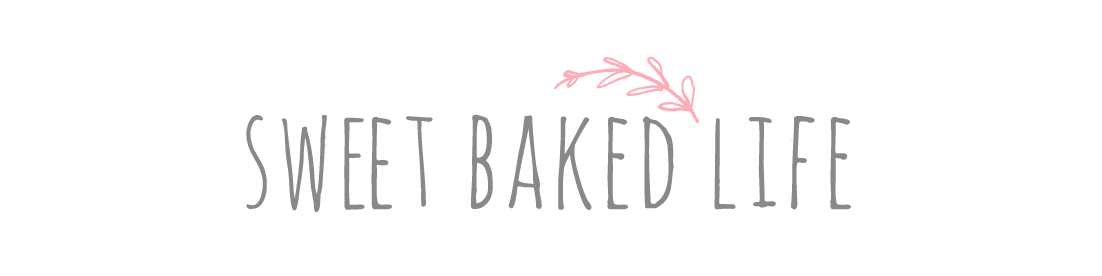 Sweet Baked Life