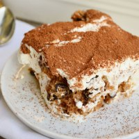 Bailey's Chips Ahoy Icebox Cake