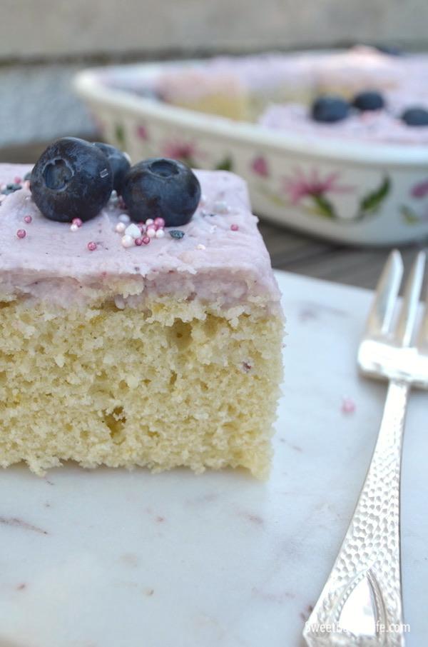 Lemon Blue Cake-20