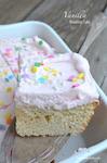 Vanilla Snack Cake-1 Thumbnail